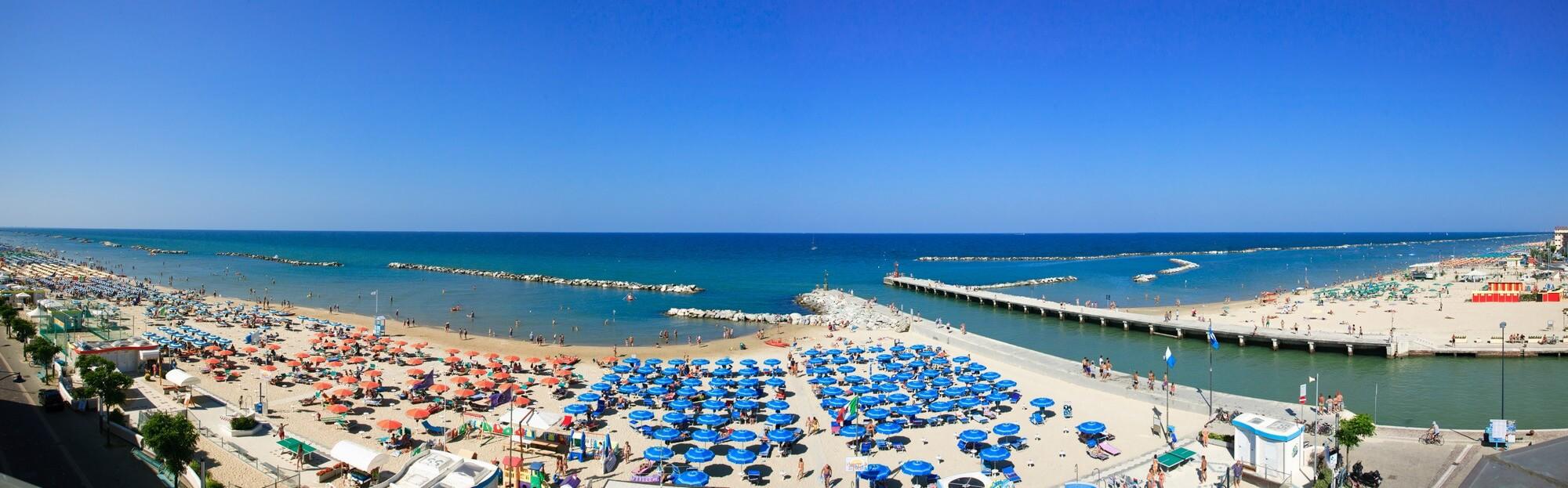 Spiaggia Bellaria e Igea Marina